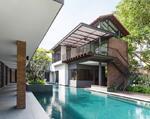Bin Tong Park! 独 立顶 级 优 质 洋 房 出 售. Comtemporary & Urban Style. 。 James 83839800。1km Nanyang Primary