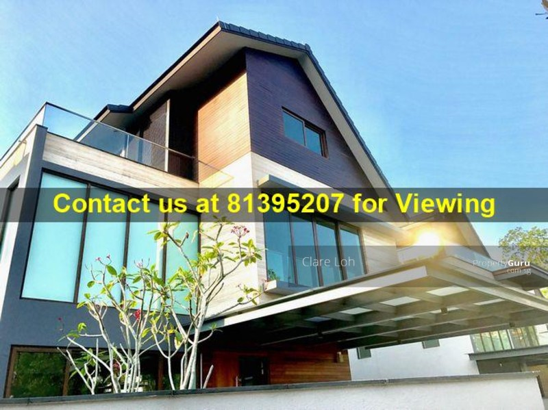 Modern lornie road detached house to rent 95057315