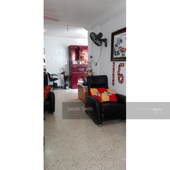 Room For Rent In Tampines