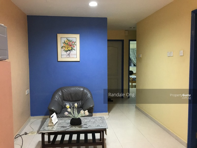 Clean Bedrooms For Rent In Landed Property #95355413