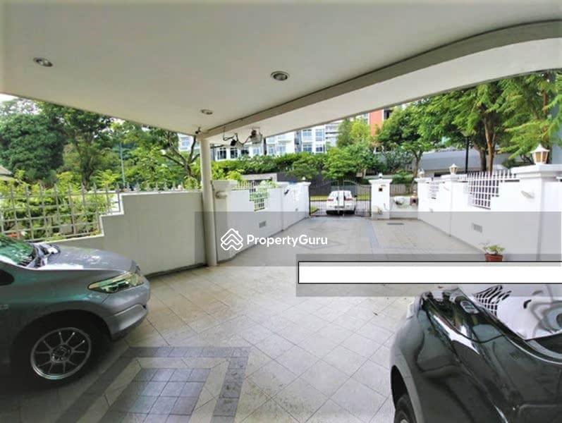 Pasir Panjang Road Corner Terrace #129159369