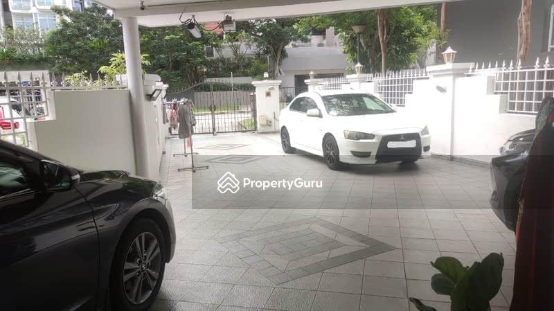Pasir Panjang Road Corner Terrace #129159395