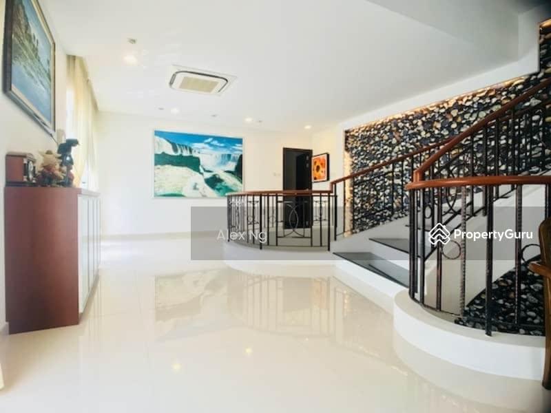 4sty Modern Design Semi Lift 7 Bdrms Kembangan Estate 95440817