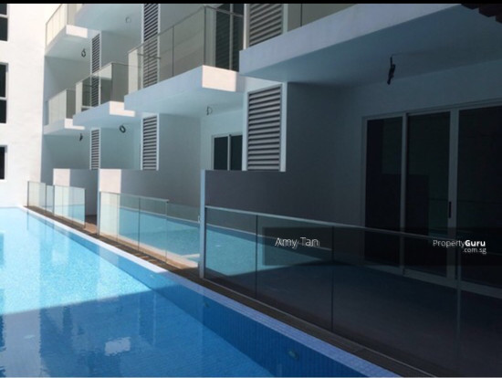 Grandview Suites Geylang 1 Geylang Lorong 22 1 Bedroom 935 Sqft Condominiums Apartments