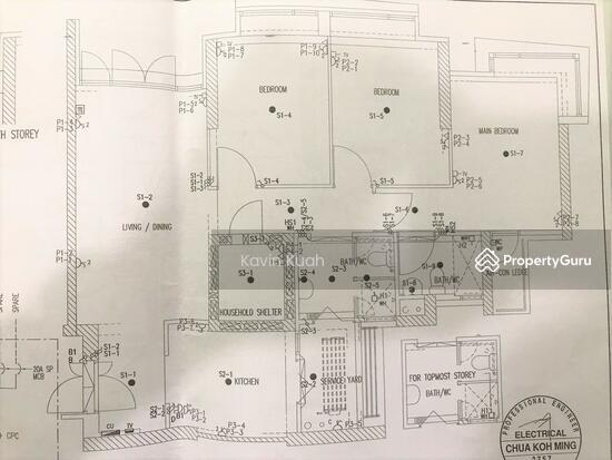 418 Clementi Avenue 1, 418 Clementi Avenue 1, 3 Bedrooms, 1066 Sqft ...