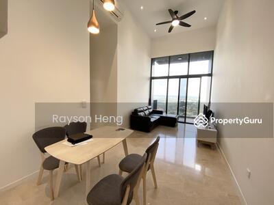 For Rent - Alex Residences