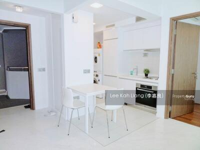 For Rent - Suites at Orchard