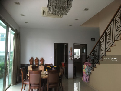 For Sale - Landed House @ Wak Hassan Drive for Sales