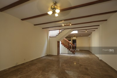 For Rent - Niven Road Conservation House