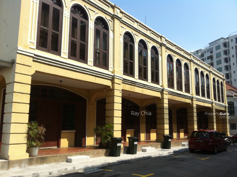 Located just minutes walk away from Little India MRT Station