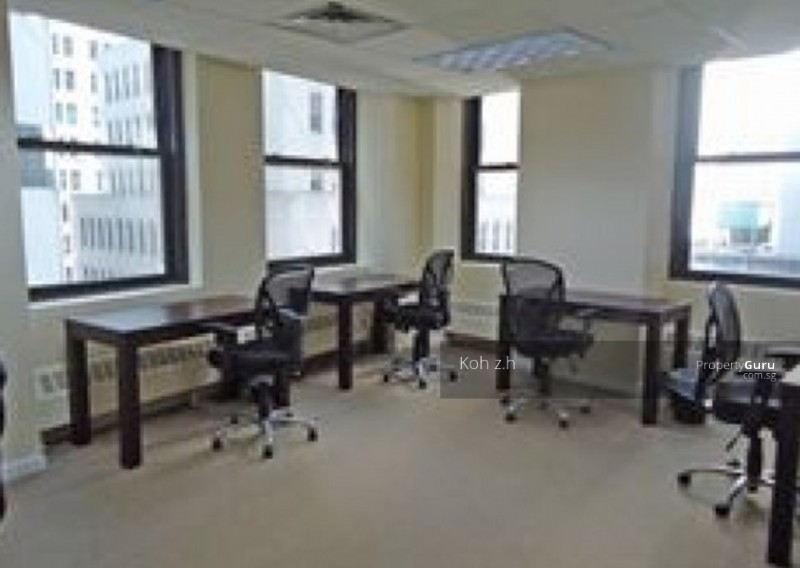 Serviceoffice Rental near 50 Collyer Quay, Office, Room Rental, 65 ...