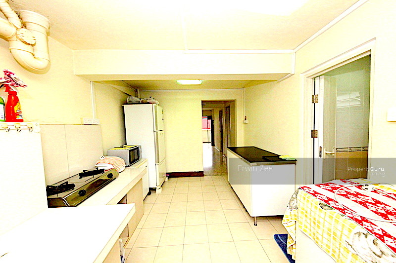 2 Bedroom Flat For Rent St George Road 2 Bedrooms 635 Sqft Hdb Flats For Rent By Erwin Zee