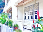 CHARMING CONSERVATION HOME - DUPLEX w PRIVATE COURTYARD GARDEN , FEEL IT, LOVE IT !