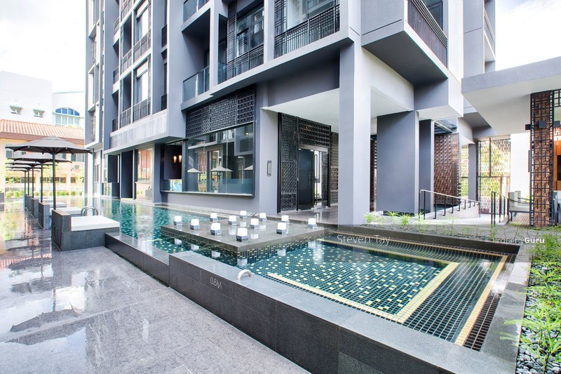 The Asana, 17 and 19 Queen's Road, 3 Bedrooms, 753 sqft, Condos &  Apartments for sale, by Steven Tay, S$ 1,999,000, 21099742