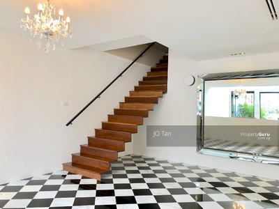 For Rent - ON HOLD UNDER OFFER: STAY IN A INTERIOR MAGAZINE FEATURED HOME @ BEDOK MRT