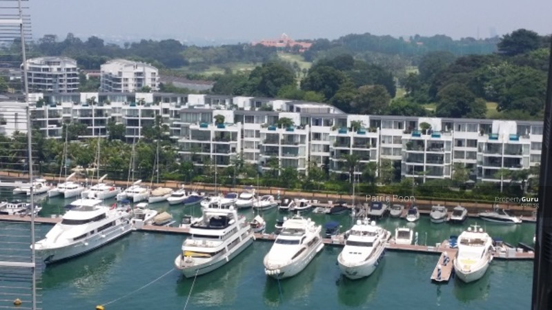 The Oceanfront @ Sentosa Cove #97283053