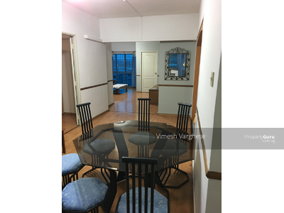 For Rent - 469A Admiralty Drive