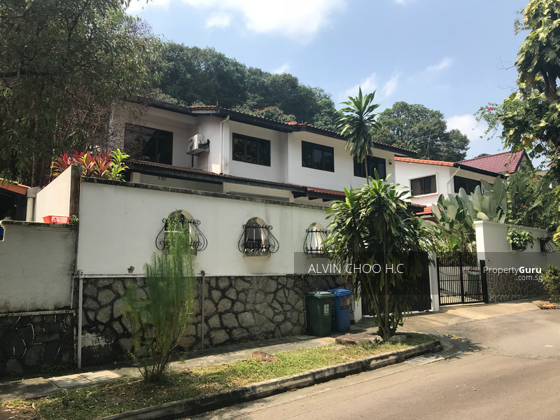 Hillview Estate #97345087