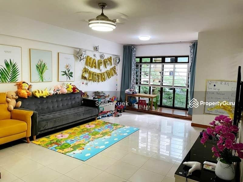 Living Hall - View 2
