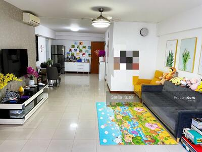 For Rent - 989A Jurong West Street 93