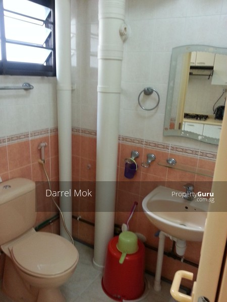 Image Of 2 Bedroom Felix Hdb: 688B Choa Chu Kang Drive, 688B Choa Chu Kang Drive, 2