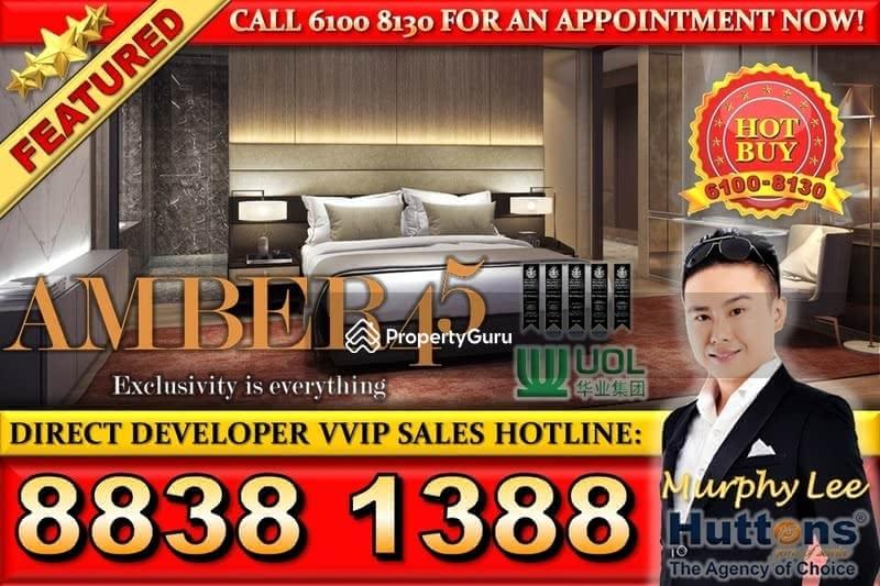 Amber 45 45 Amber Road 4 Bedrooms 1346 Sqft Condominiums