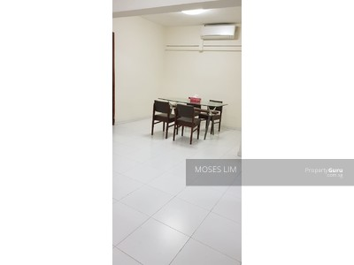 For Rent - 139 Tampines Street 11