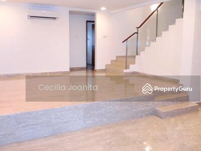 For Rent - Beautiful 3 storey Terrace House at Wajek Walk