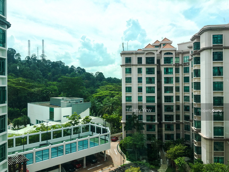 the hillside 345 upper bukit timah road 3 bedrooms 1313 sqft