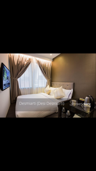 BOUTIQUE HOTEL 100+ROOMS@$560K/Rooms #97867957