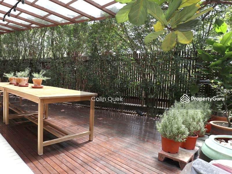 Nice Garden Original 2 Storey Semi D Paya Lebar Crescent