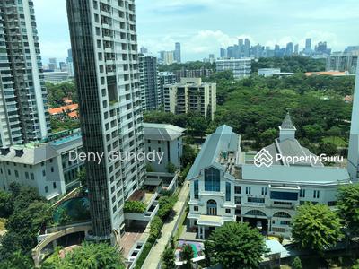 Asian estate real