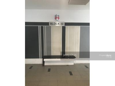 For Rent - 28 Ghim Moh Link