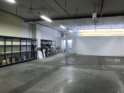 For Sale - Shun Li Industrial Park