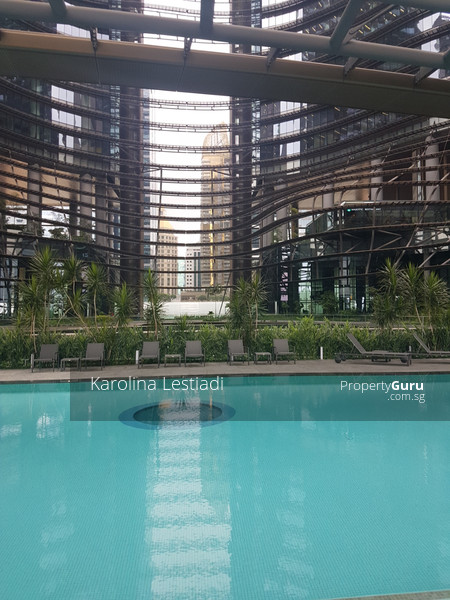 Marina One Residences #98620601