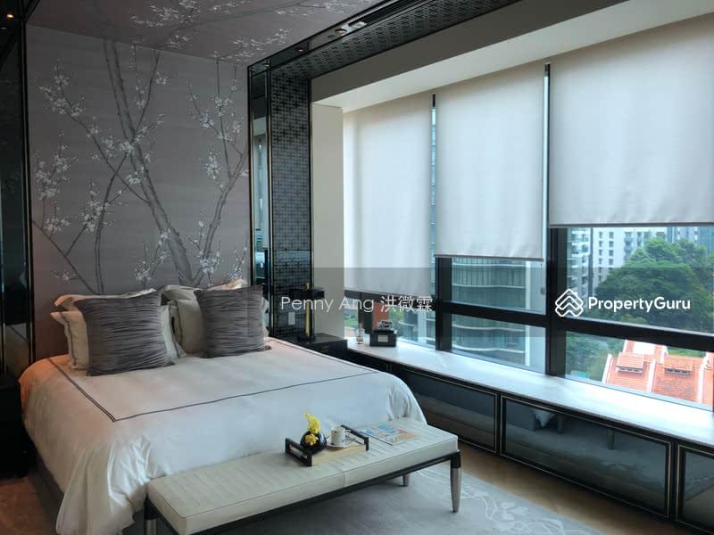 The Ritz Carlton Residences #100145193