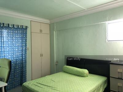For Rent - 7 Kim Tian Place