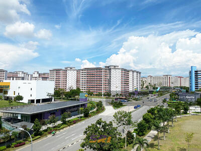 For Sale - 454 Tampines Street 42