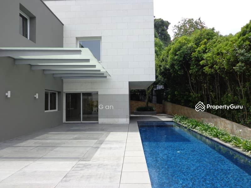 Modern Swettenham Area #98887497