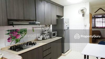 For Sale - 460 Ang Mo Kio Avenue 10