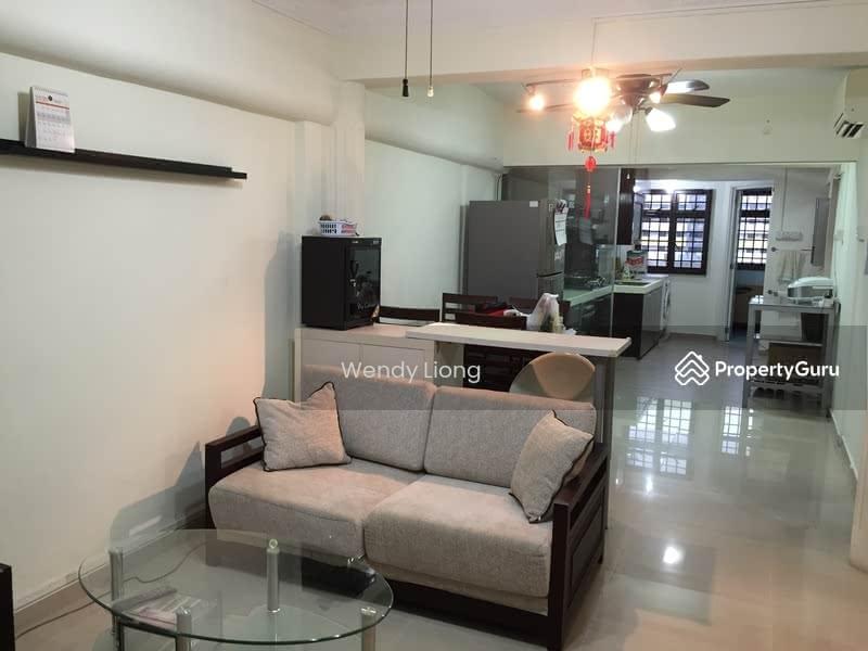 21 Ghim Moh Road #98987631