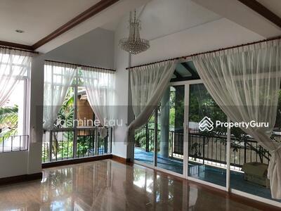 For Rent - Bungalow - Jalan Chengam