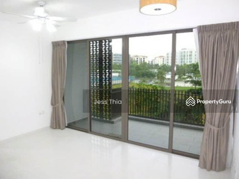 THE INFLORA, 2Rms + Balcony (near Simei / Tampines / Upper Changi / Singapore Expo MRT)