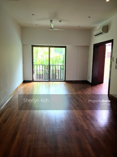 Renovated - Tropical Town House #99395975