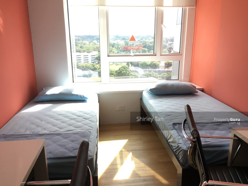 Student Housing near Town Area #99465943