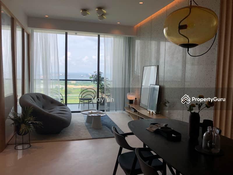Marina One Residences #99529075