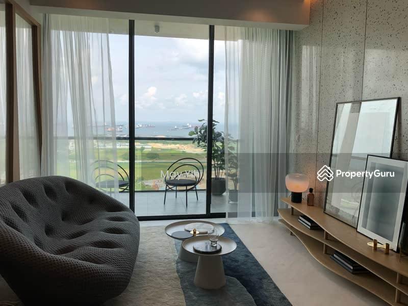 Marina One Residences #99529079