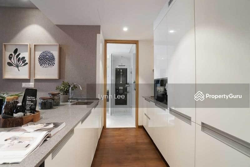 Marina One Residences #99609129