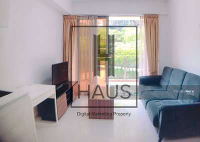 For Rent - Bartley Residences