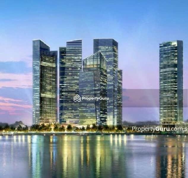 Marina Bay Suites #99766801